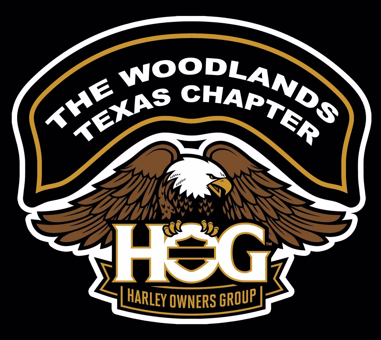 The Woodlands HOG